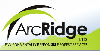 Arc Ridge Ltd. - Environmentally Responsible Forest Services